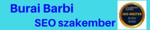 Burai Barbi SEO szakember