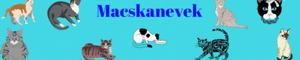 Macskanevek