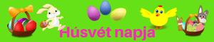 Húsvét napja